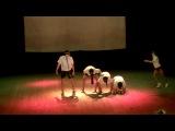 Театр танца Новый стиль